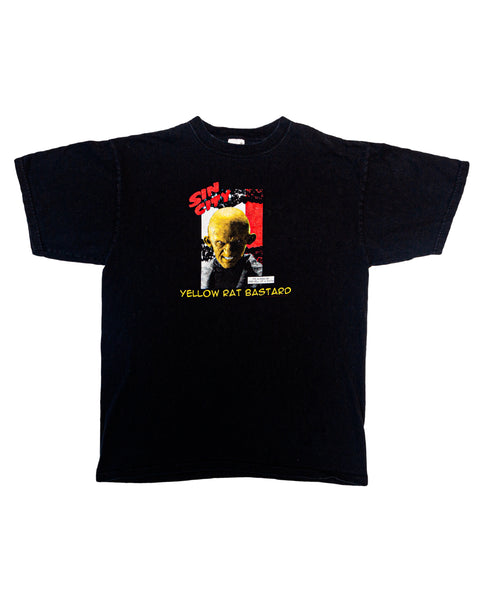 2005 Frank Miller's Sin City Yellow Rat Bastard Promo T-Shirt