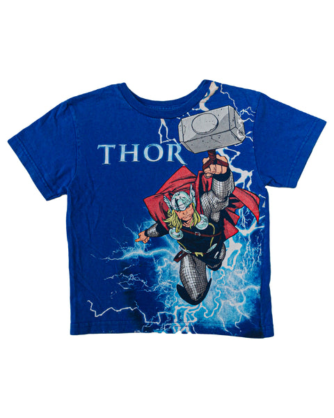 2011 Thor The Mighty Avenger Marvel Studios T-Shirt