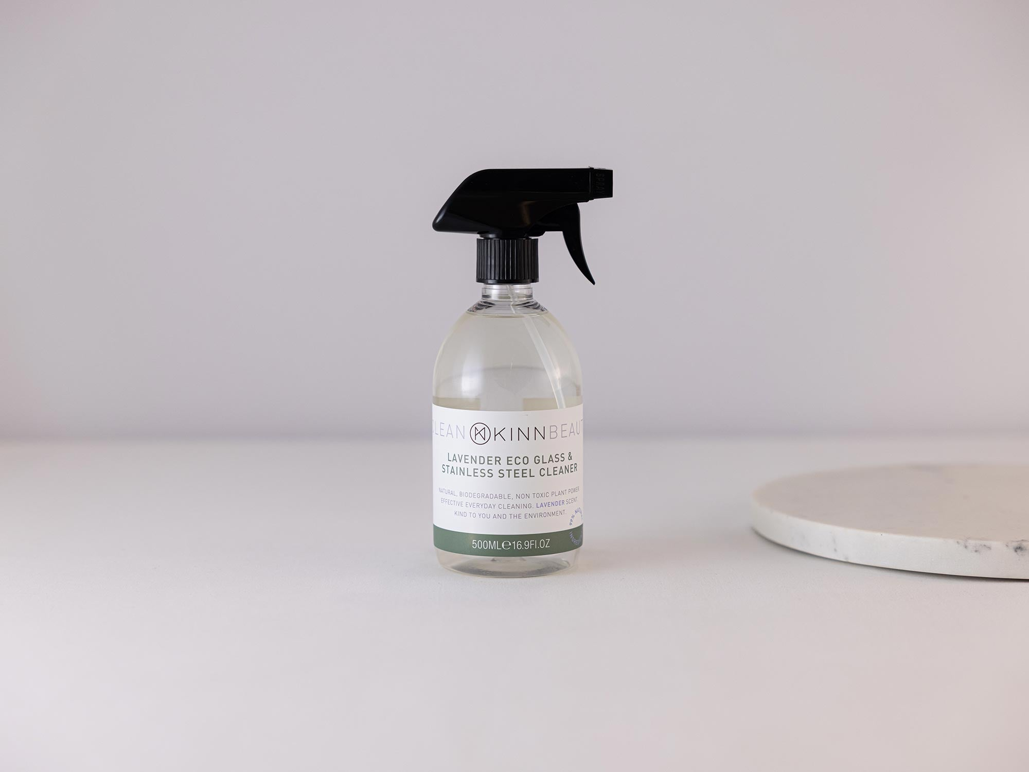 Eco Glass & Stainless Steel Cleaner