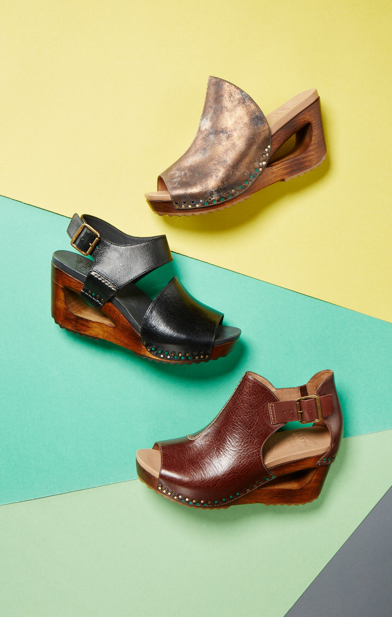 Dansko: The Art of Shoemaking
