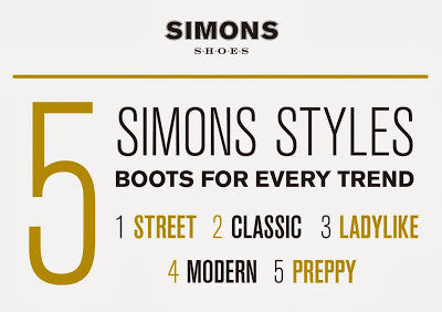 What's Your Style? Boots for Every Trend!