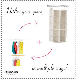 5 Organizing Tips to Get Your Closet Ready for Spring