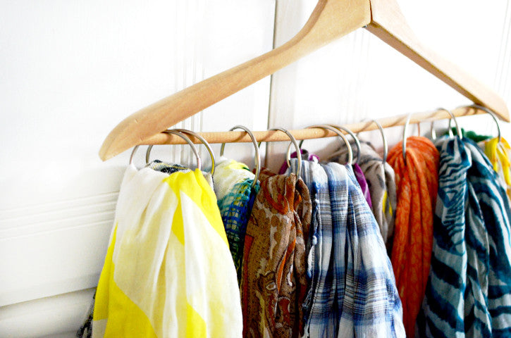 Recycling Can Benefit Your Closet