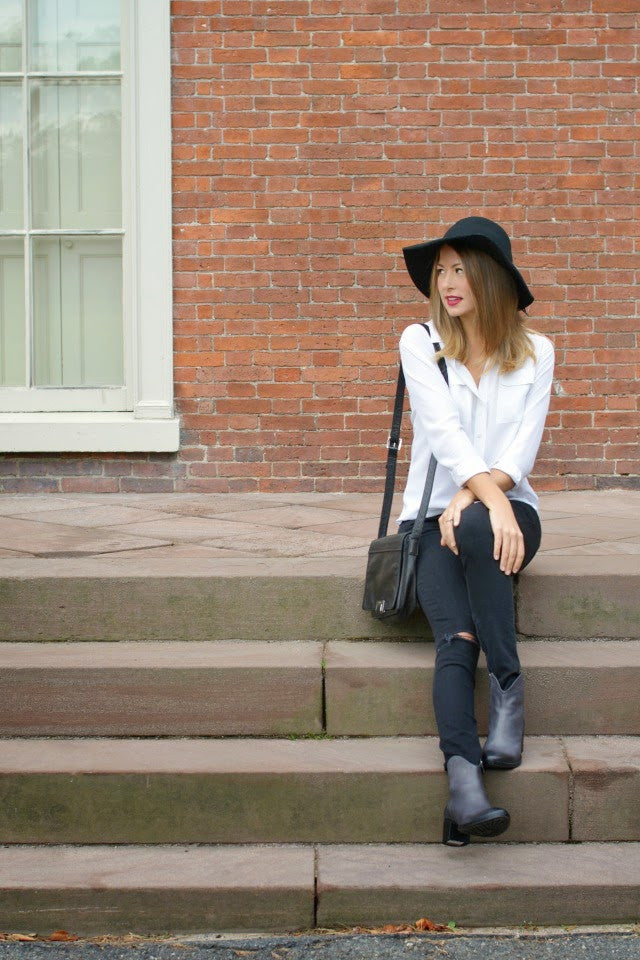 We're Featured On Alliewears - One Of Boston's Best Style Blogs