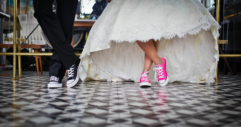 3 Wedding Shoe Mistakes To Avoid