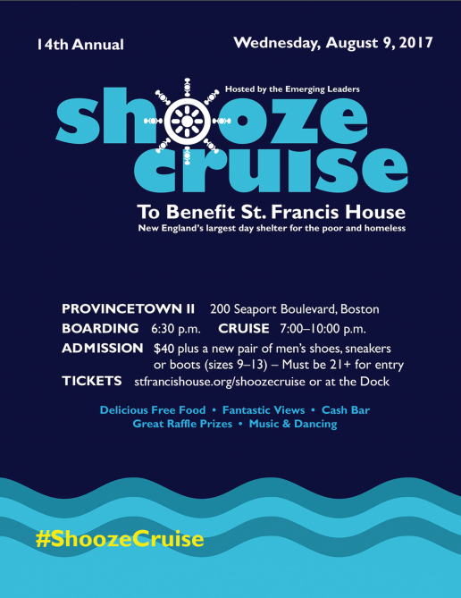What's a Shooze Cruise?