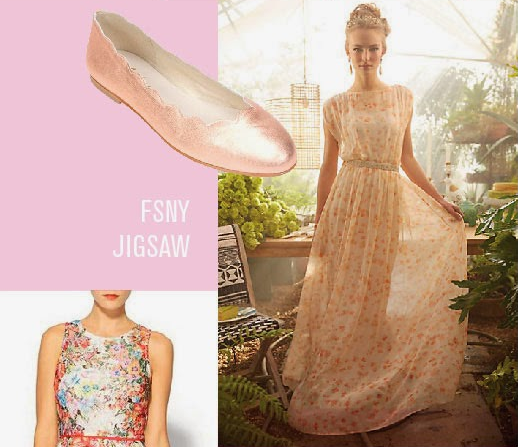 How To: Throw the Perfect Garden Party - Choosing your Outfit