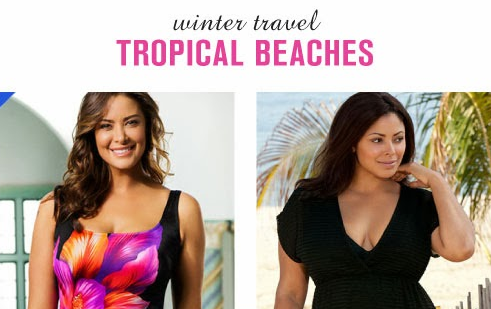 Winter Getaway - Tropical Beaches