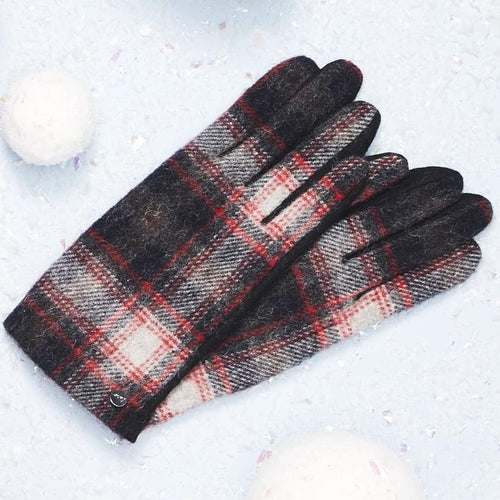 Heritage Plaid Glove (EGO146)