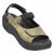 Wolky Women's Jewel (3204) Strappy Memory Foam Cushioned Sandal Shoe