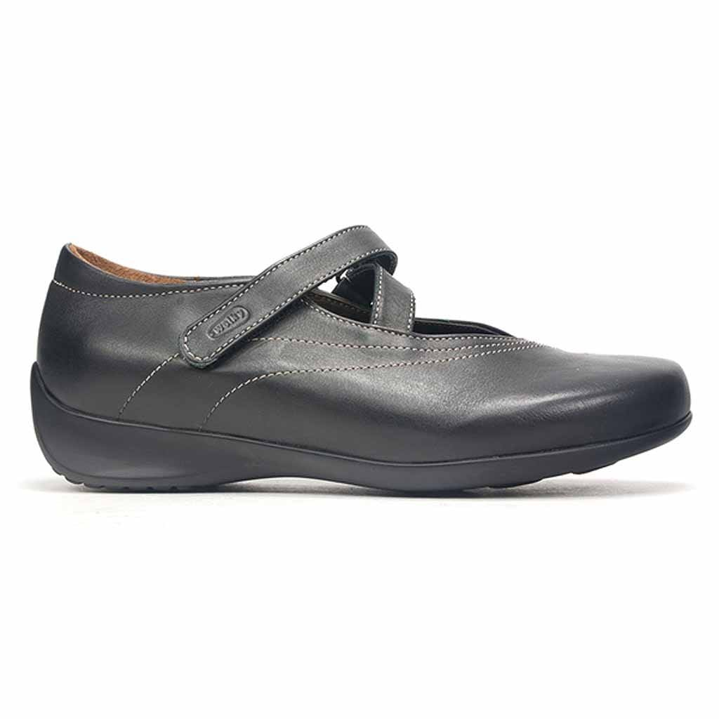 Wolky Passion 0350 | Women's Leather Lightweight Mary Jane | Simons