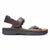 Naot Men's Lappland Leather Strap Sandal Shoe