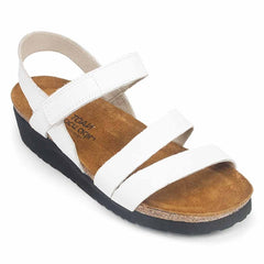 Naot Kayla (7806) Women's Leather Strap Sandal Shoe