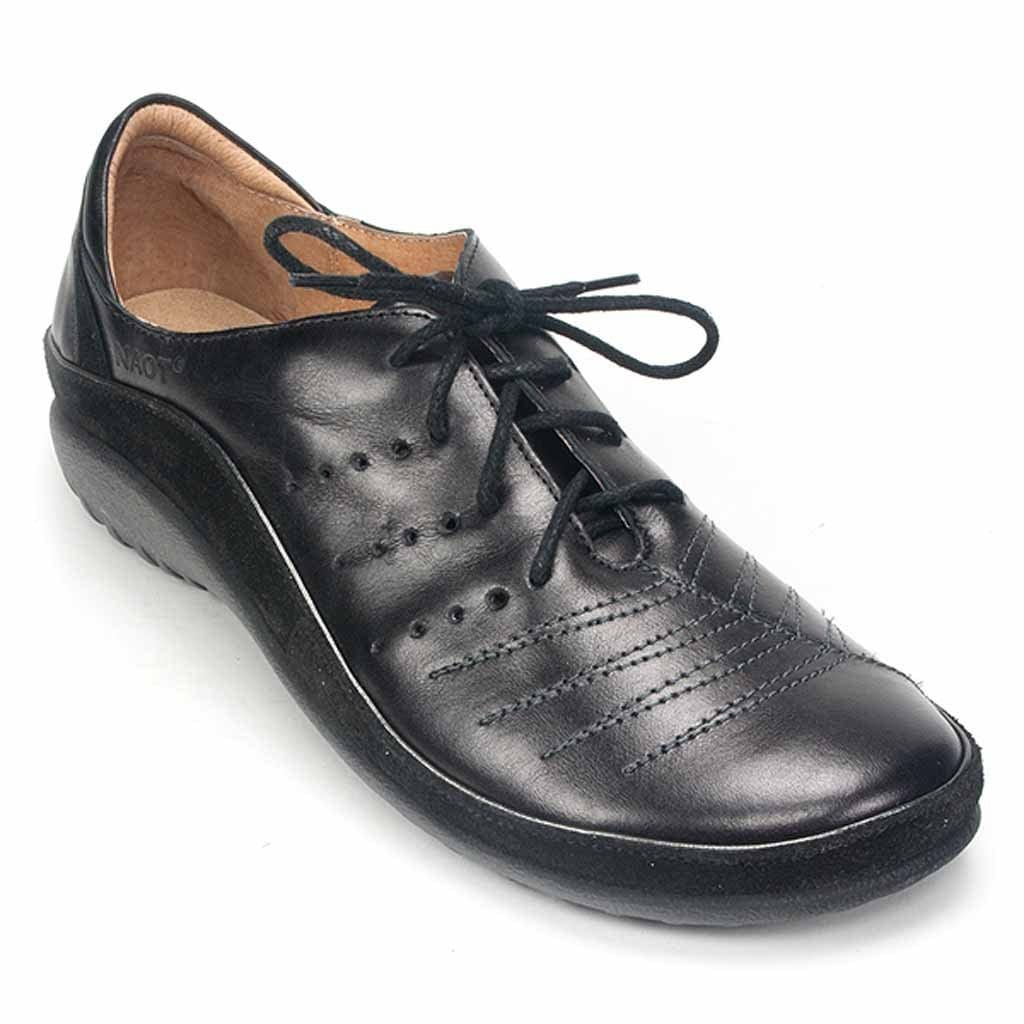 Naot Kumara Women's Leather Lace-up Shoe