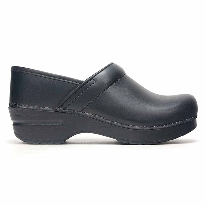 Dansko Mens Leather Clog | Professional Supportive Clog | Simons Shoes