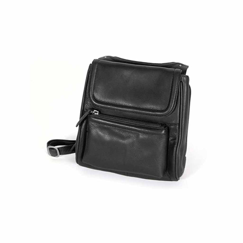 Osgoode Marley Cross Body Organizer (4507) | Women's Leather Purse