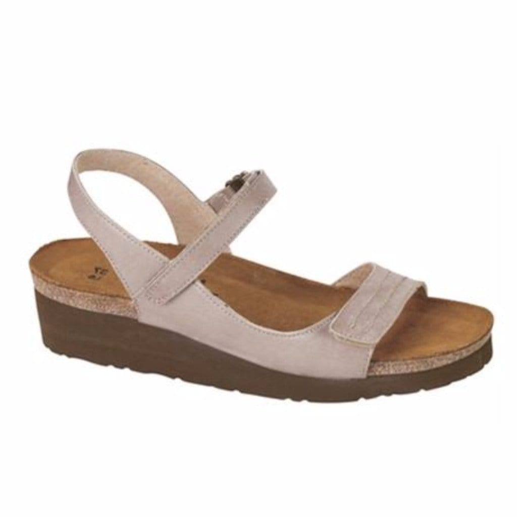 Naot Madison Women's Leather Asymmetric Adjustable Strap Sandal Shoe