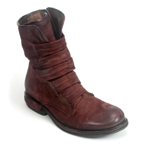 AS98 Traver Leather Boot | Women's Fall Leather Boot | Simons Shoes