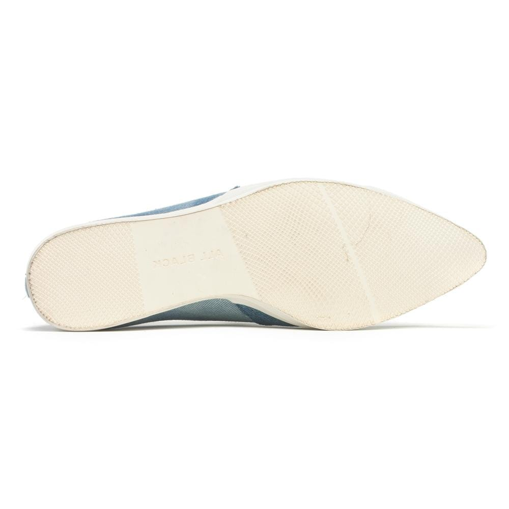 Croctoe Slip On Shoe
