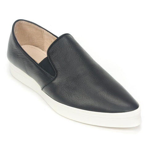 Issey Scalloped Loafer