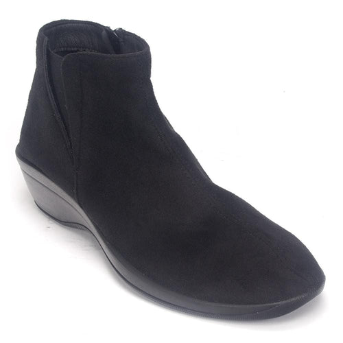 Arcopedico Women's Luana Vegan Leather Walking Bootie Shoe