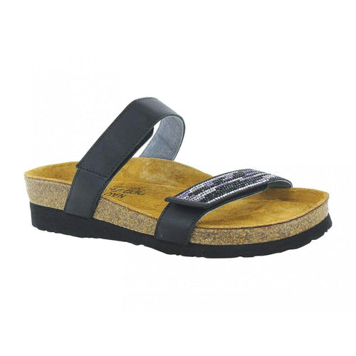 Indiana Strapped Sandal
