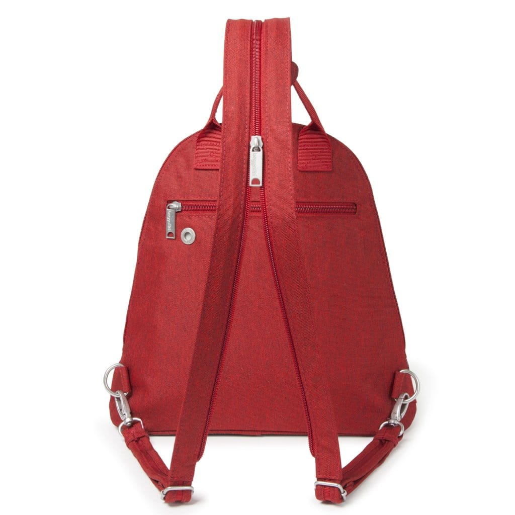 Baggallini ANB357 | Cut Proof Converting Lock Travel Backpack | Simons