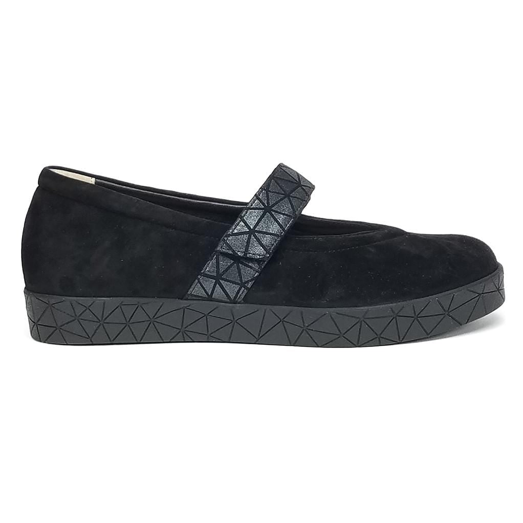 Aizi Mary Jane Shoe