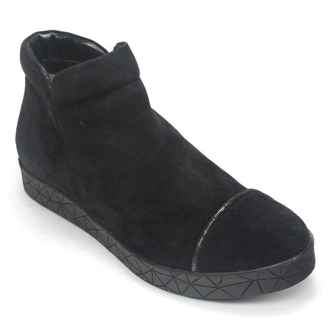 Madrid Waterproof Ankle Boot