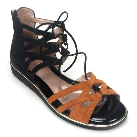Java Medium Heel (W0K-0964)