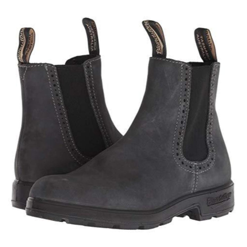 Blundstone Women's Leather High Top Chelsea Boot (1630) | Simons Shoes