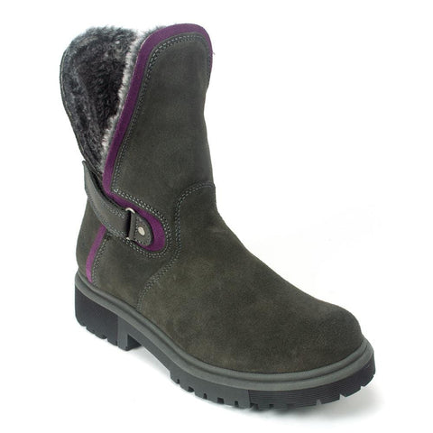 Alaska Waterproof Mid-Calf Snow Boot