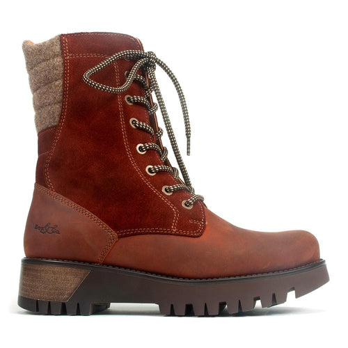 Bos & Co Galaxy Winter Boot | Leather Waterproof Snow Boot | Simons