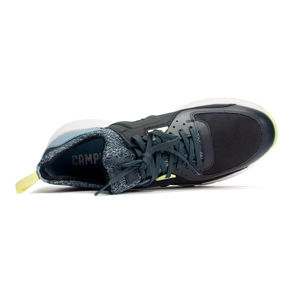 Camper Sneaker | Men's 90s Drift Sneaker (K100169) | Simons Shoes