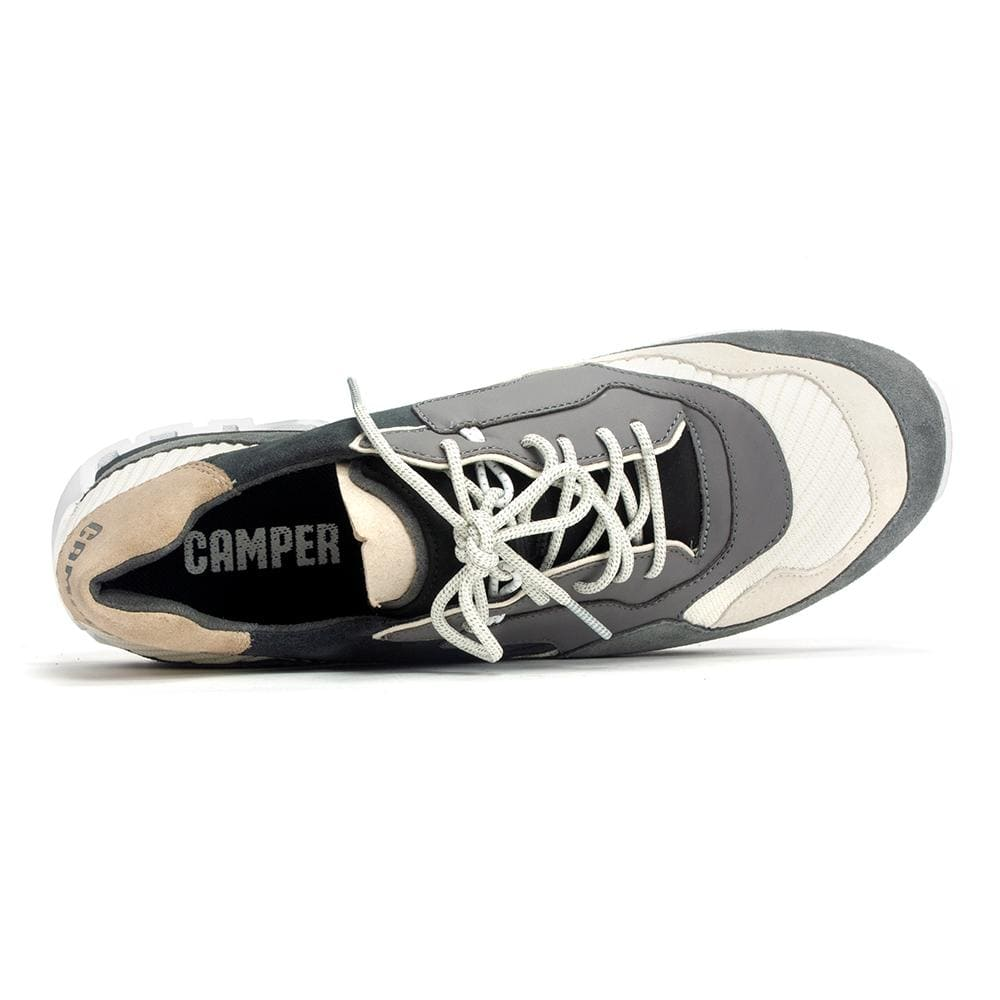 Camper Sneaker | Men's Nubuck Nothing Sneakers (K100436) | Simons