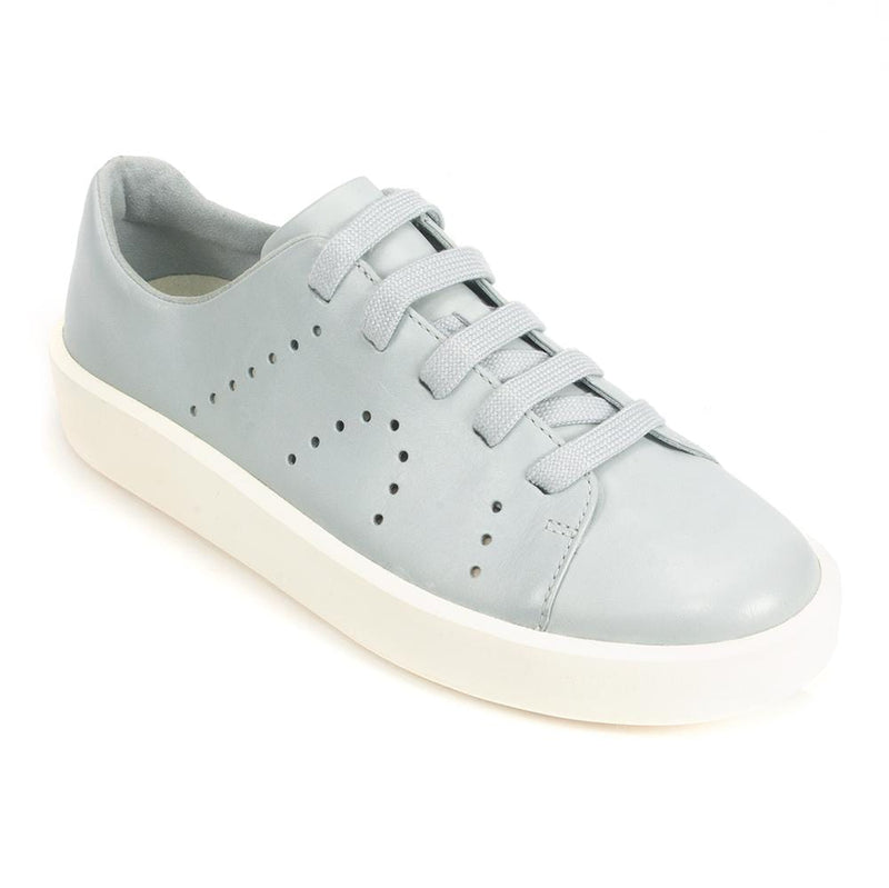 Camper Courb K200828 Womens Perforated Leather Sneaker | Simons Shoes