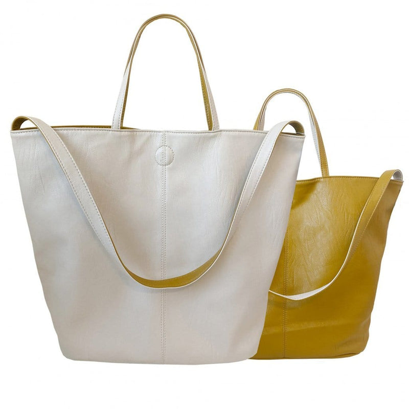 Caracol Reversible Color Tote (7063) | Simons Shoes