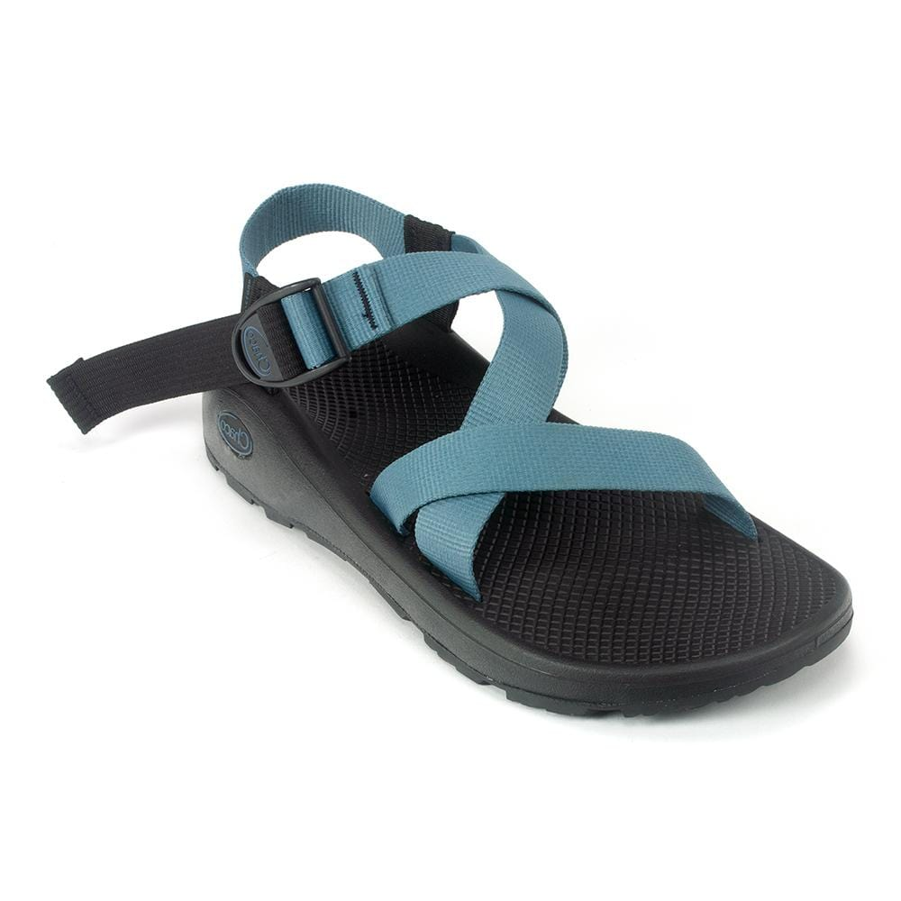 Chaco Mens Z/Cloud Adjustable Vegan Walking Sandal | Simons Shoes