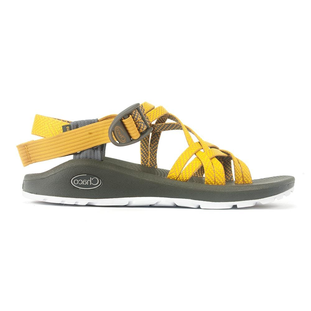 Chaco Z/Cloud X2 Womens Adjustable Vegan Outdoor Sandal | Simons Shoes