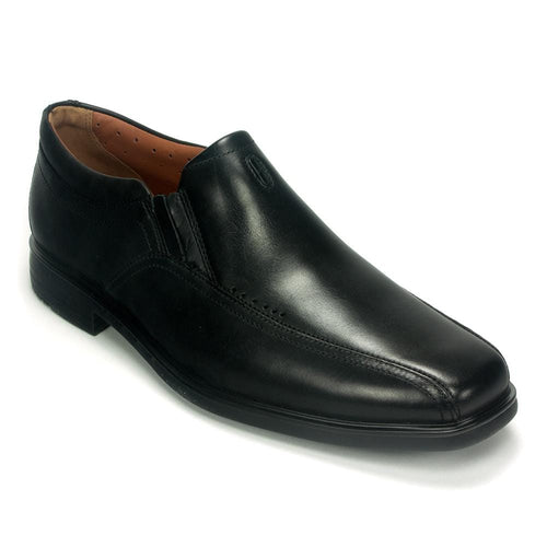 Clarks Unsheridan Go | Men's Leather Casual Dress Slip Loafer | Simons