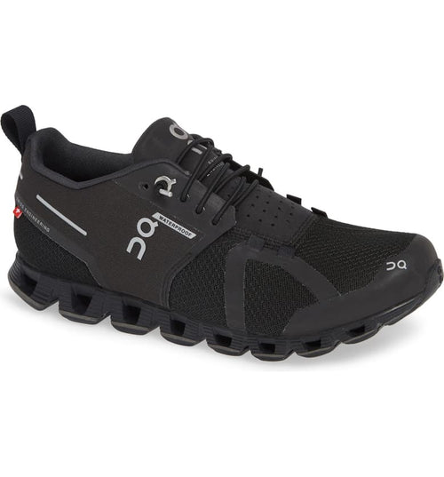 Cloud Waterproof Running Shoe Women's | Simons Shoes