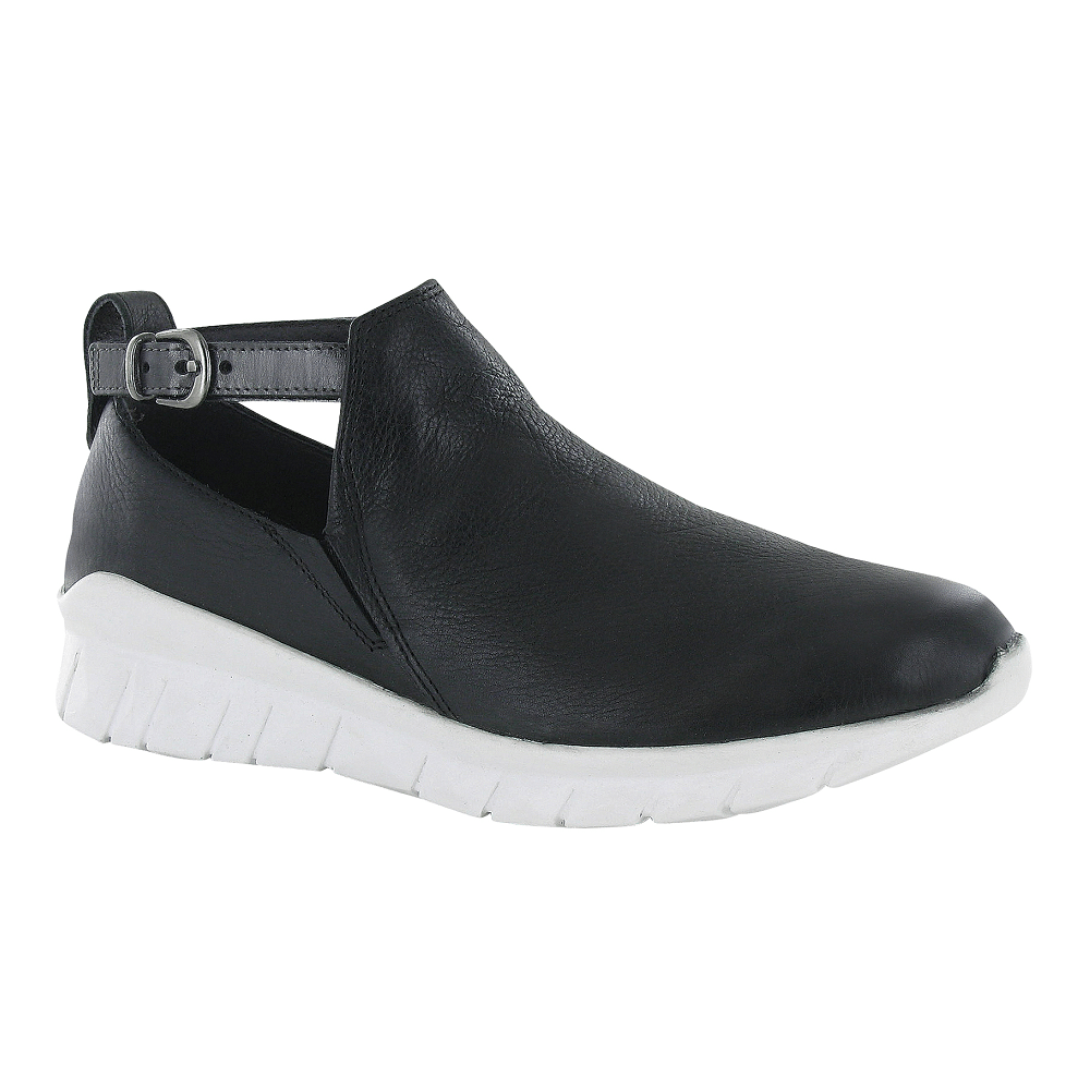 Naot Cosmic Womens Ankle Strap Leather Fashion Sneaker | Simons Shoes