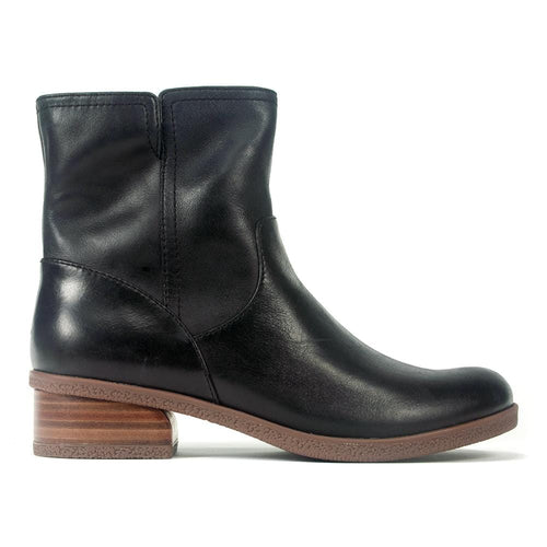 Dansko Bethanie Boot | Women's Fall Midi Leather Boot | Simons Shoes