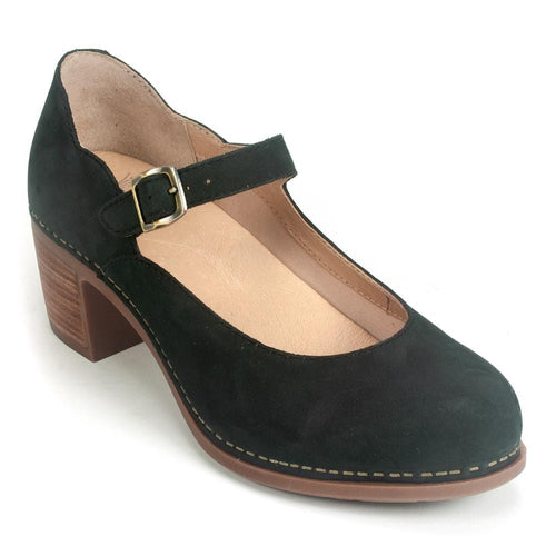 Dansko Harlo Mary Jane Pump | Women's Leather Comfort Heel | Simons