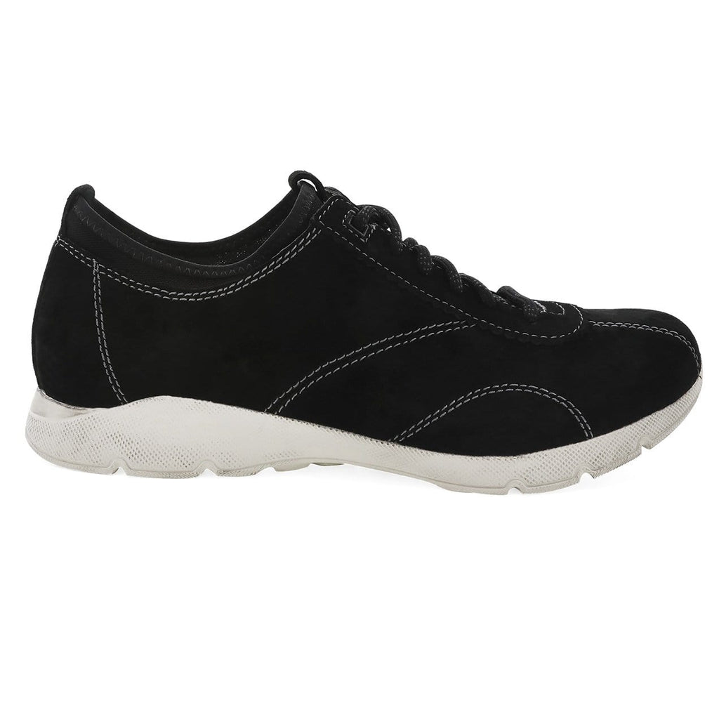 Dansko Audra | Women's Stain Resist Leather Lace Up Sneaker | Simons