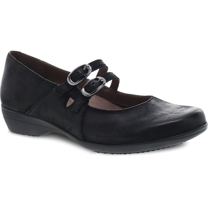 Dansko Fynn Leather Mary Jane | Simons Shoes