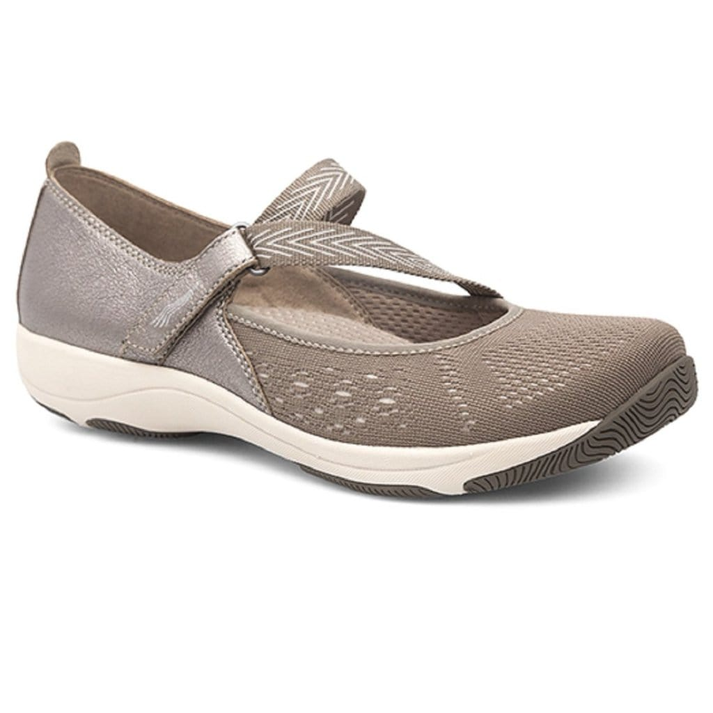 Dansko Haven Women's Leather Mesh Supportive Athleisure Casual Shoe