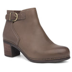 Dansko Henley | Women's Leather Buckle Casual Everyday Bootie | Simons
