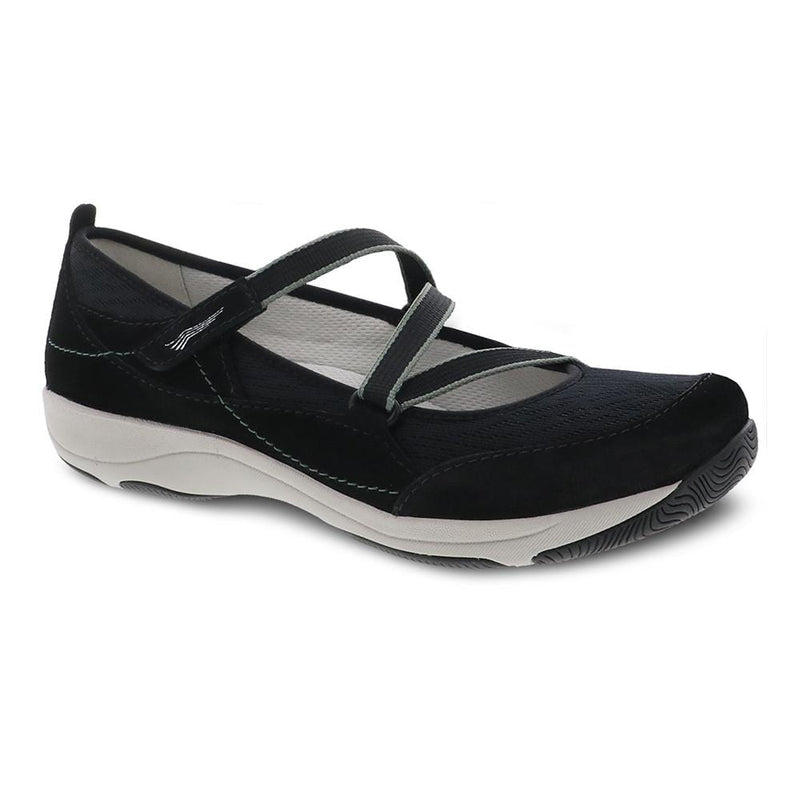 Dansko Hilda Women's Casual Sporty Suede Mary Jane | Simons Shoes