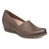 Dansko Women's Liliana Slip On Wedge Heel Shoe